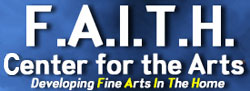 F.A.I.T.H. Center for the Arts is in Randolph, New Jersey USA