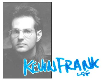 Kevin Frank - then