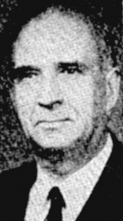 George P. Woodward